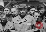 Image of Mauthausen Concentration Camp Austria, 1945, second 53 stock footage video 65675060581