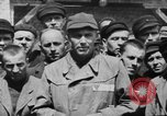 Image of Mauthausen Concentration Camp Austria, 1945, second 59 stock footage video 65675060581