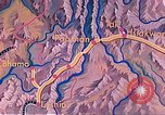 Image of Burma Road China, 1941, second 28 stock footage video 65675060841