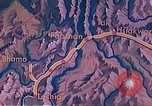 Image of Burma Road China, 1941, second 32 stock footage video 65675060841