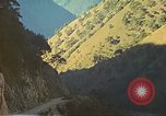 Image of Burma Road China, 1941, second 36 stock footage video 65675060841