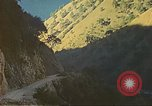 Image of Burma Road China, 1941, second 37 stock footage video 65675060841