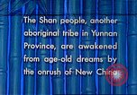 Image of Shan tribe people Paoshan China, 1941, second 1 stock footage video 65675060845
