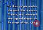 Image of Shan tribe people Paoshan China, 1941, second 2 stock footage video 65675060845