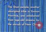 Image of Shan tribe people Paoshan China, 1941, second 3 stock footage video 65675060845
