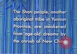 Image of Shan tribe people Paoshan China, 1941, second 4 stock footage video 65675060845