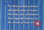 Image of Shan tribe people Paoshan China, 1941, second 14 stock footage video 65675060845