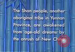 Image of Shan tribe people Paoshan China, 1941, second 16 stock footage video 65675060845
