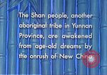 Image of Shan tribe people Paoshan China, 1941, second 18 stock footage video 65675060845