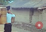 Image of Shan tribe people Paoshan China, 1941, second 29 stock footage video 65675060845