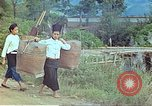 Image of Shan tribe people Paoshan China, 1941, second 33 stock footage video 65675060845