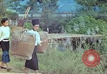 Image of Shan tribe people Paoshan China, 1941, second 34 stock footage video 65675060845