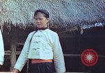 Image of Shan tribe people Paoshan China, 1941, second 38 stock footage video 65675060845