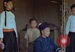 Image of Shan tribe people Paoshan China, 1941, second 49 stock footage video 65675060845