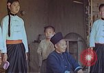 Image of Shan tribe people Paoshan China, 1941, second 51 stock footage video 65675060845