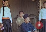 Image of Shan tribe people Paoshan China, 1941, second 53 stock footage video 65675060845