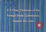 Image of K P Chen Yunnan China, 1941, second 13 stock footage video 65675060846