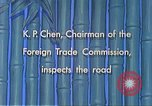 Image of K P Chen Yunnan China, 1941, second 15 stock footage video 65675060846