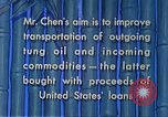 Image of K P Chen Yunnan China, 1941, second 38 stock footage video 65675060846