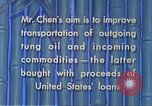 Image of K P Chen Yunnan China, 1941, second 39 stock footage video 65675060846