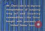 Image of K P Chen Yunnan China, 1941, second 40 stock footage video 65675060846