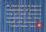 Image of K P Chen Yunnan China, 1941, second 41 stock footage video 65675060846