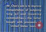 Image of K P Chen Yunnan China, 1941, second 44 stock footage video 65675060846