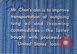 Image of K P Chen Yunnan China, 1941, second 46 stock footage video 65675060846