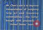 Image of K P Chen Yunnan China, 1941, second 48 stock footage video 65675060846