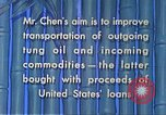 Image of K P Chen Yunnan China, 1941, second 50 stock footage video 65675060846