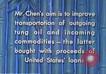 Image of K P Chen Yunnan China, 1941, second 52 stock footage video 65675060846