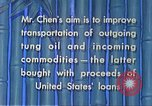Image of K P Chen Yunnan China, 1941, second 54 stock footage video 65675060846