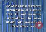 Image of K P Chen Yunnan China, 1941, second 56 stock footage video 65675060846