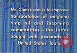 Image of K P Chen Yunnan China, 1941, second 58 stock footage video 65675060846