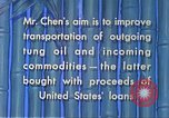 Image of K P Chen Yunnan China, 1941, second 60 stock footage video 65675060846