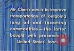 Image of K P Chen Yunnan China, 1941, second 62 stock footage video 65675060846