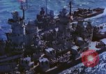 Image of United States battleships Japan, 1945, second 11 stock footage video 65675060857
