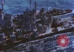 Image of United States battleships Japan, 1945, second 12 stock footage video 65675060857