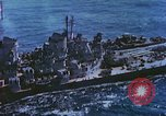 Image of United States battleships Japan, 1945, second 13 stock footage video 65675060857