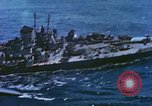 Image of United States battleships Japan, 1945, second 14 stock footage video 65675060857