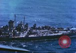 Image of United States battleships Japan, 1945, second 15 stock footage video 65675060857