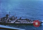 Image of United States battleships Japan, 1945, second 16 stock footage video 65675060857