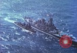 Image of United States battleships Japan, 1945, second 19 stock footage video 65675060857