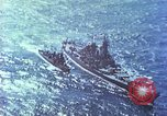 Image of United States battleships Japan, 1945, second 21 stock footage video 65675060857