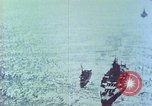 Image of United States battleships Japan, 1945, second 27 stock footage video 65675060857
