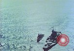 Image of United States battleships Japan, 1945, second 28 stock footage video 65675060857