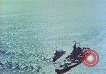 Image of United States battleships Japan, 1945, second 29 stock footage video 65675060857