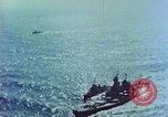 Image of United States battleships Japan, 1945, second 31 stock footage video 65675060857