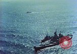 Image of United States battleships Japan, 1945, second 32 stock footage video 65675060857