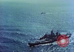 Image of United States battleships Japan, 1945, second 34 stock footage video 65675060857